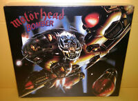 2 CD MOTORHEAD - BOMBER  - DELUXE EDITION - SEALED SIGILLATO