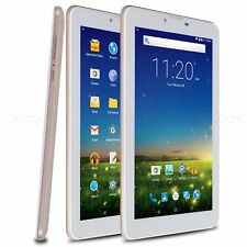 7'' inch Google Android 5.1 Tablet PC Unlocked 3G Phablet Quad Core 16GB GPS HD