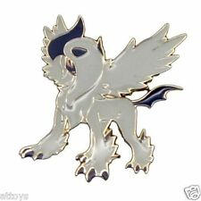 M Mega Absol EX Metal Pin - Pokemon Collectible Promo - Brand New