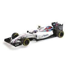 Resin Williams Diecast Racing Cars MINICHAMPS