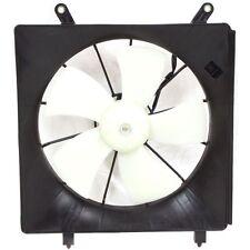 Radiator Cooling Fan For 2002-2006 Honda CR-V 2003-2008 Element Left Side