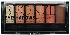 Eyeshadow Lidschatten-Paletten mit Schimmer