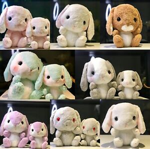Loppy Classic Bunny Japan Exclusive 45cm And 28cm All Colors Available