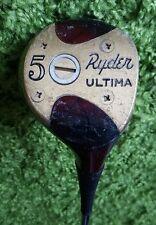 Ryder Ultima 5 Wood Golf Club