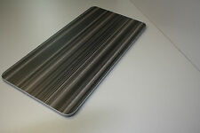Campervan Table Top, Motorhome Table Top, Stripewood Finish, VW T5, T4/similar