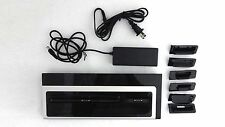 iSound Power View Pro Charging Dock for iPad / iPad 2, iPhone & iPod Touch-Used