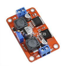 Xl6009 Lm2596s Step Up Down Boost Buck Voltage DC-DC Power Converter Module