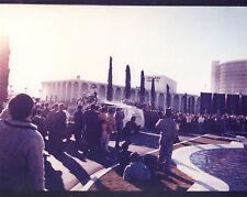 Evel Knievel Color 8x10 Photo Caesars Palace Jump 5