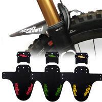 Il parafango anteriore più leggero per pneumatici anti-fango per mountain bike