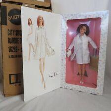 Nicole Miller City Shopper Macy Barbie w/ Mailer box 1996, NRFB, Limited Edition