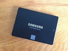 "Samsung 850 EVO 2TB Internal 2.5"" (MZ-75E2T0B/AM) SSD Solid State Drive - TESTED"