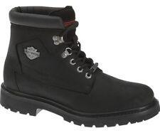HARLEY-DAVIDSON® MEN'S BADLANDS RIDING BOOTS D91005 EURO 46 - UK 12