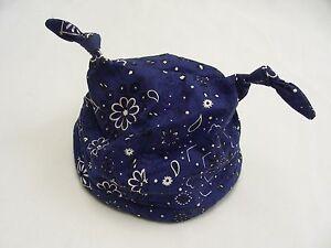 BLUE - TODDLER SIZE (50CM) - BEANIE CAP HAT!