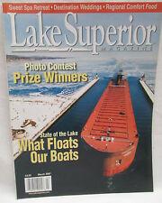 Lake Superior Magazine March 2007 Photo Contest Prize Winners