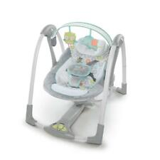 Ingenuity 10247 Swing and Go Kinderwiege Babywippe Wipp