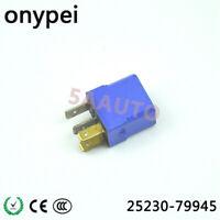 4-Pins Relais 25230-79945 ACM33221 Für Nissan Infiniti Q60/70 QX50/60/70/80 Q70L
