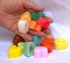 "Hand made triple scented  MELTS x 14 - U-pick scents. -""Australias MOST SCENTED"""