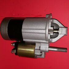 1999 to 2001 Hyundai Sonata V6/2.5Liter with Automatic Trans Starter Motor