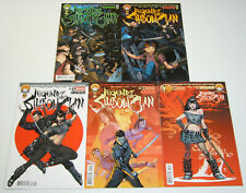 Legend of the Shadow Clan #5A VF 2013 Stock Image