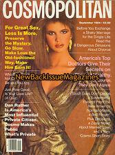 Cosmopolitan 9/84,Elle MacPherson,September 1984,NEW