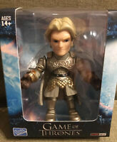 """NEW Game Of Thrones The Loyal Subjects Action Vinyls JAIME LANNISTER - 3.5"""" Tall"""