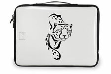 "11"" TRIBAL LEOPARD JAGUAR PANTHER JUNGLE VINYL DECAL STICKER AFRICA #3"