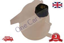 Radiator Expansion Bottle Tank & Cap Renault Clio Mk2 1.5 dCi 2.0 16v Sport