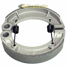 REAR BRAKE SHOES FITS YAMAHA BIG BEAR 250 YFM250 YFM250B 2007 2008 2009 2010