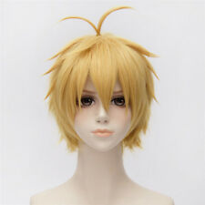 Seven Deadly Sins Meliodas Cosplay Wig for Sale