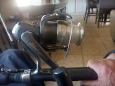 fishing rod and reel combo spinning -Shakespeare Custom Contender