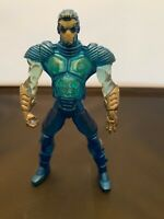 Mr Freeze Batman Action Figure 1997 Kenner 5""