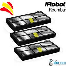 Filtro HEPA para iRobot Roomba serie 800 ( modelos 870 880 )