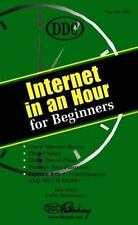 For Beginners (Internet-In-An-Hour)