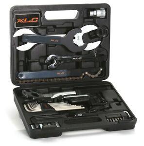 XLC Werkzeugkoffer TO-S61 33-teilig