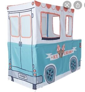 Antsy Pants ICE CREAM TRUCK LARGE Cover Kit FABRIC ONLY NO POLES Kids