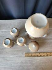 CS Prussia Tea Set With 3 Cups