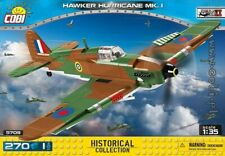 COBI  Hawker Hurricane Mk.I  / 5709 / 270 blocks WWII  British  fighter