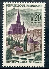 STAMP / TIMBRE FRANCE NEUF N° 1308 ** VILLE DE THANN