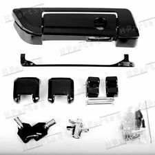 New Tour-Pack Hinges& Latch Lock Hook For Harley Touring Road King FLHR 14-17