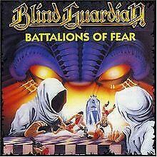 Battalions Of Fear - Remastered von Blind Guardian | CD | Zustand gut