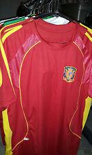 Real Federación Española de Fútbol Spain Football Soccer 1913 RFCF Jersey (42)