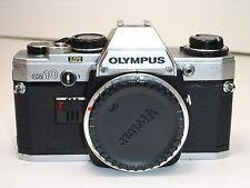 Olympus OM-10 Camera Body only  OM10     SN703438
