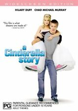 A Cinderella Story DVD NEW