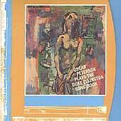 Oscar Peterson - Plays the Duke Ellington Song Book [Compilation] (1999)
