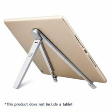 Universal Metal Adjustable Foldable Tablet PC Stand Holder for 7-10 inch Tablet