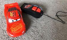 Lightening McQueen Remote Control Car