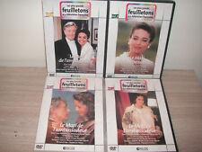 LE MARI DE L AMBASSADEUR  VOL 1 / 2 / 3 / 4 L INTEGRALE / LOT DE 4 DVD SERIE TV