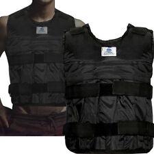 Adjustable Vest Exercise Training Fitness Vest (Empty) Zooboo 44LBS/20KG Weight