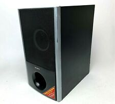 Sony SS-WS82 Passive Subwoofer from 5.1 Surround Home Theater System