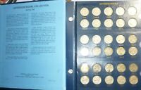 1938 to   Jefferson Nickel Collection  JN38